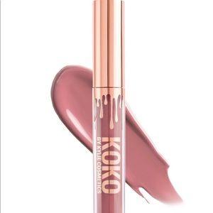 Koko Kollection by Kylie Cosmetics Bunny matte NWT